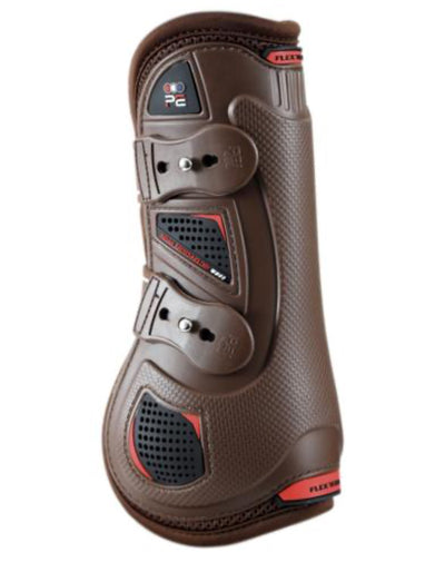 Premier Equine NEW Kevlar Airtechnology Tendon Boots