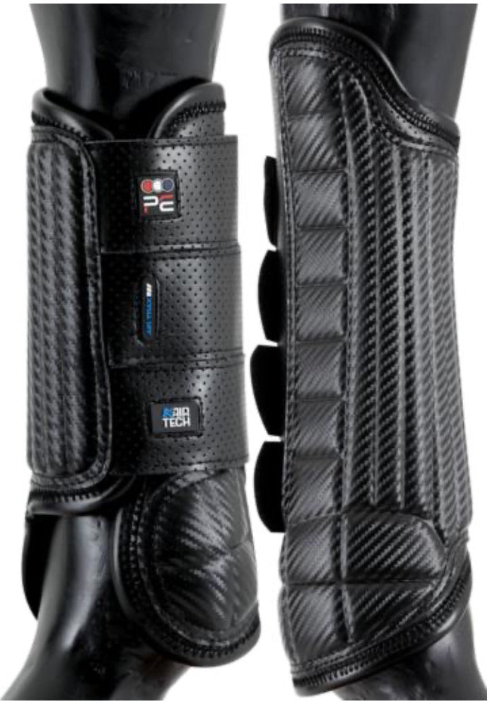 Carbon Tech Air Flex Eventing Boots
