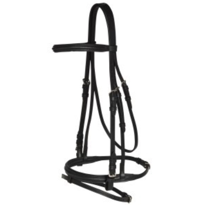 Norfolk Hanoverian Bridle