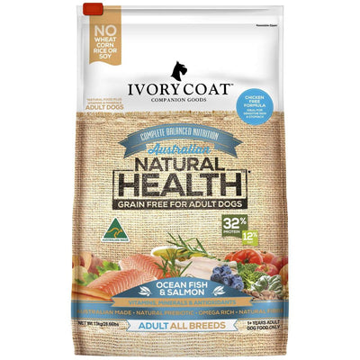 Ivory Coat Cat Food 3kg-Ivory coat-Southern Sport Horses