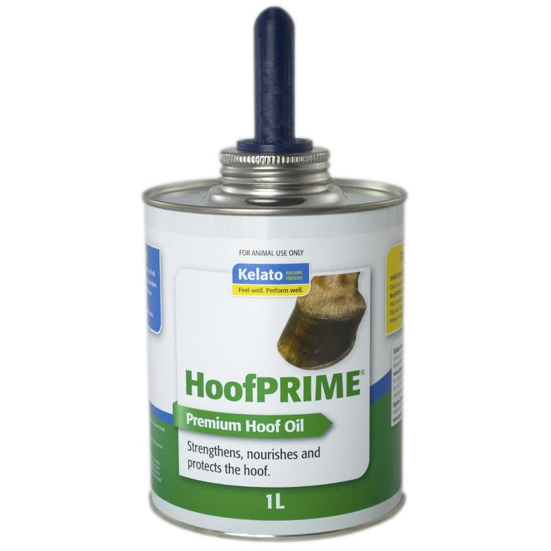 Kelato Hoofprime Hoof Dressing-supplement-Southern Sport Horses