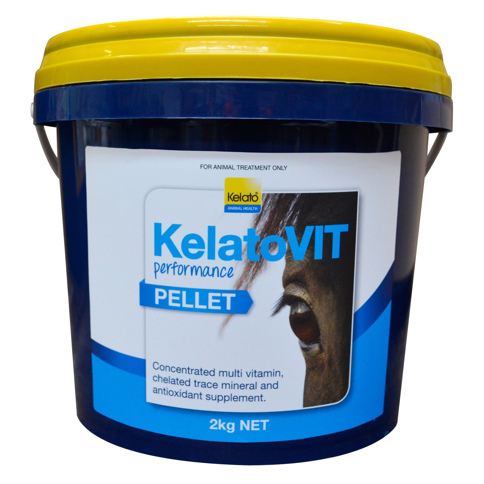 Kelato Kelatovit Pellet-supplement-Southern Sport Horses