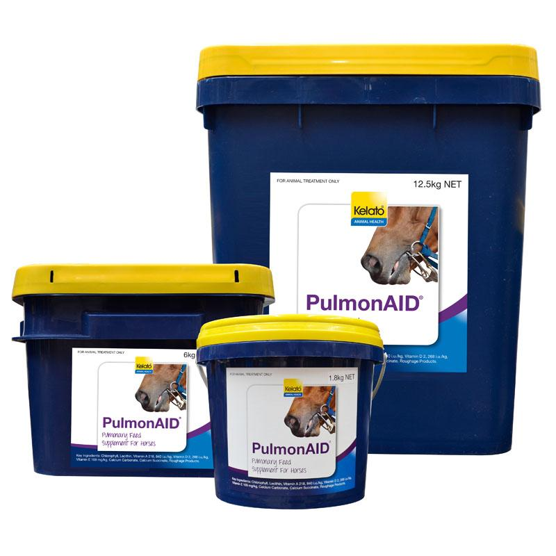 Kelato Pulmonaid-supplement-Southern Sport Horses