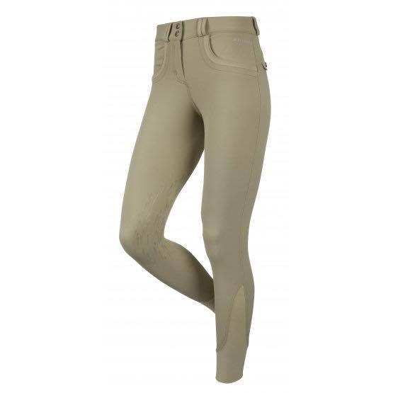LeMieux Amara Knee Patch Breech-breeches-Southern Sport Horses