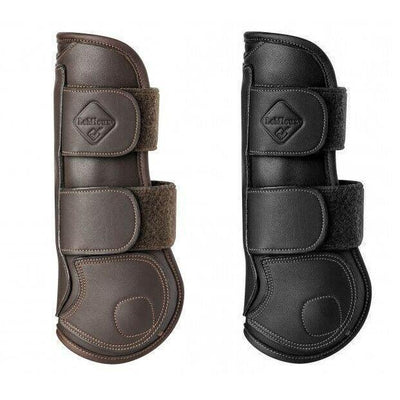 LeMieux Capella Jumping Boots-Boot-Southern Sport Horses