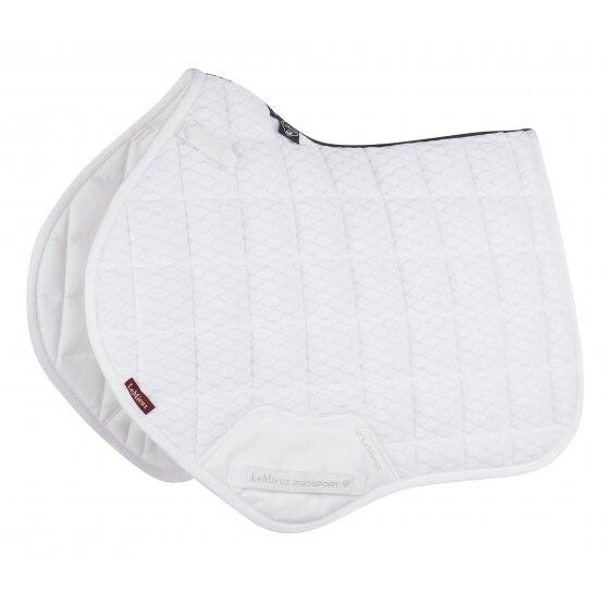 LeMieux Carbon Mesh Close Contact Square-LeMieux-Southern Sport Horses