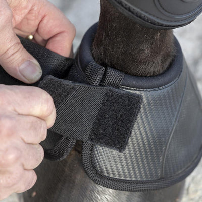 LeMieux Carbonite Over Reach Boot-Over Reach boots-Southern Sport Horses