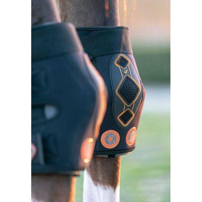 LeMieux Conductive Magno Hock Boots-therapy boot-Southern Sport Horses