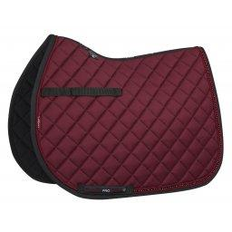 LeMieux Diamante Jumping Pad-saddle pad-Southern Sport Horses