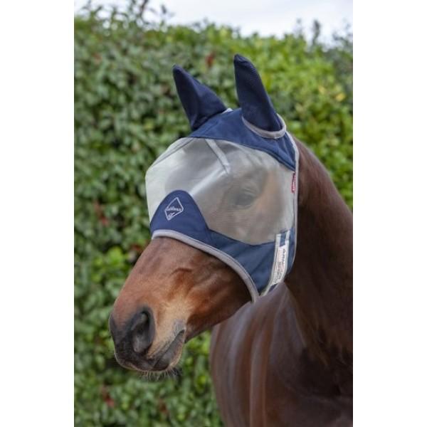 LeMieux Armour Shield Fly Mask (ears only)-fly mask-Southern Sport Horses