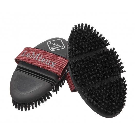 LeMieux Flexi Soft Body Brush-brush-Southern Sport Horses