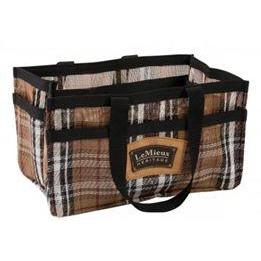 LeMieux Heritage Grooming Bag-brush-Southern Sport Horses