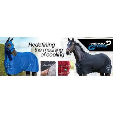 LeMieux Thermo Cool Rug-rug-Southern Sport Horses
