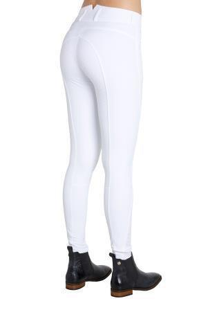 Montar Ess Highwaisted Full Seat Silicon Breeches-breeches-Southern Sport Horses
