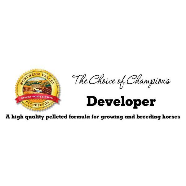 Northern Valley Developer Pellet-feed-Southern Sport Horses