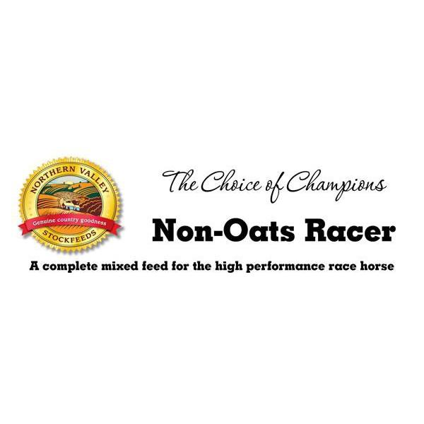 Northern Valley Non Oats Racer Mix-feed-Southern Sport Horses