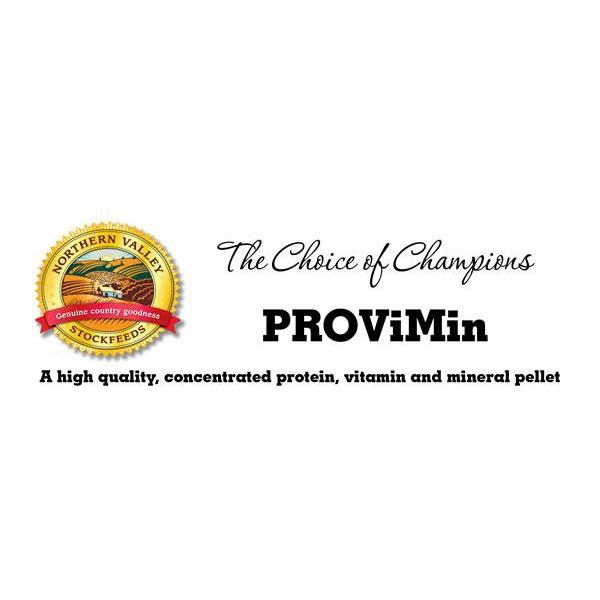 Northern Valley PROVimin Pellet-feed-Southern Sport Horses