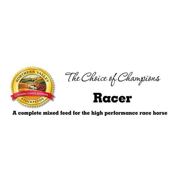 Northern Valley Racer Mix-feed-Southern Sport Horses