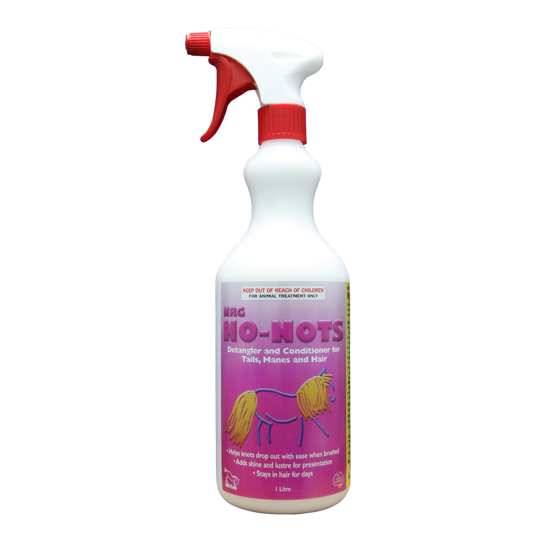 NRG No-Nots-grooming product-Southern Sport Horses