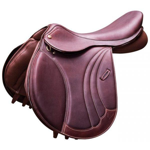 Pessoa Tomboy *Available by order, Wait times apply*-Saddle-Southern Sport Horses