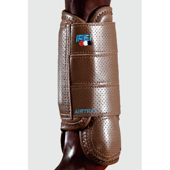 Premier Equine Air Trax Eventing Boot - Front-Premier Equine International-Southern Sport Horses