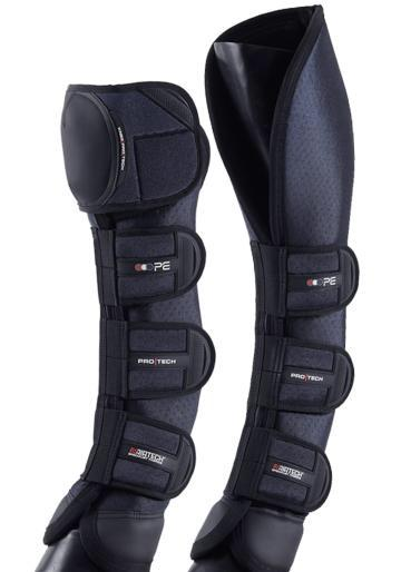 Premier Equine Airtechnology Knee Pro-Tech Horse Travel Boots-Premier Equine International-Southern Sport Horses