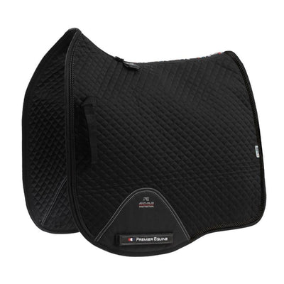 Premier Equine European Cotton Dressage Square-Saddlepad-Southern Sport Horses