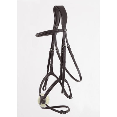 Premier Equine Glorioso Grackle Bridle-Southern Sport Horses