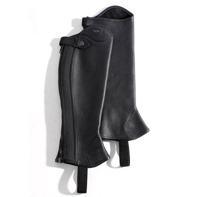 Premier Equine Lexaria Leather Half Chaps-half chaps-Southern Sport Horses