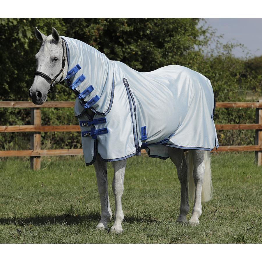 Premier Equine Mesh Air Fly Combo-rug-Southern Sport Horses