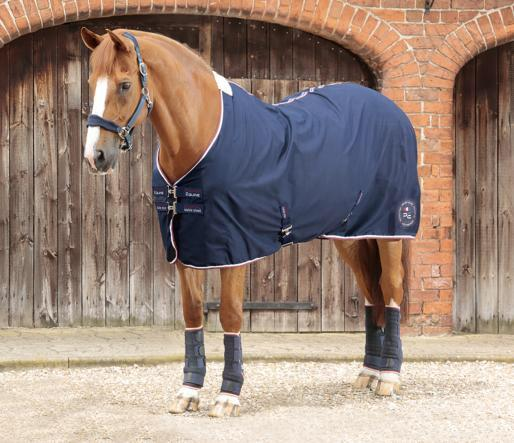 Premier Equine Stratus Stable Sheet-Premier Equine International-Southern Sport Horses