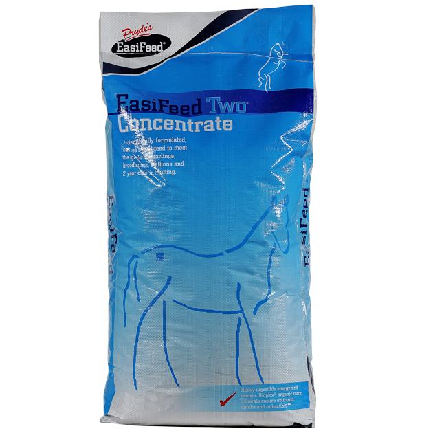 Prydes Easi Feed No 2 Concentrate 25kg-feed-Southern Sport Horses