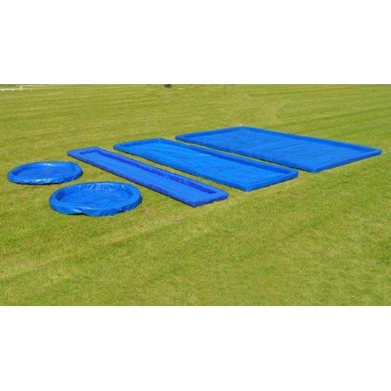 Showjump Water Trays-Southern Sport Horses-Southern Sport Horses