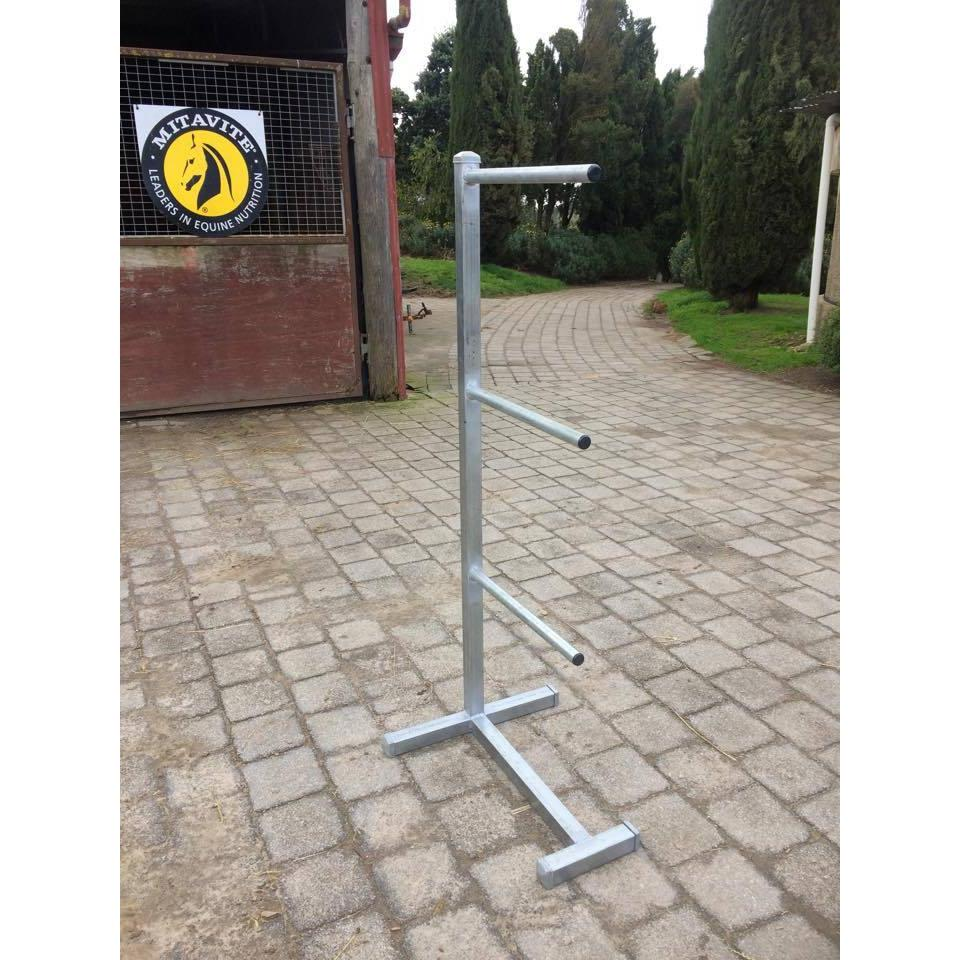 Southern Sport Horses 4-Tier Saddle Stand-Southern Sport Horses-Southern Sport Horses