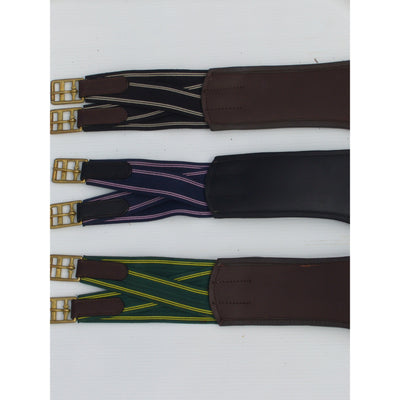 Southern Sport Horses Long Leather Girth-Southern Sport Horses-Southern Sport Horses
