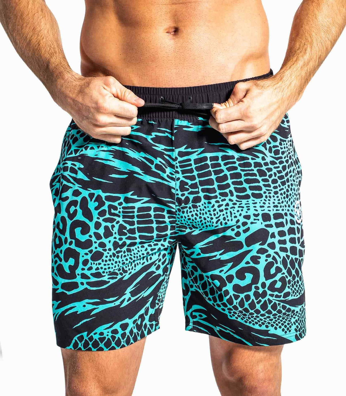 Evo II Manimal Performance Shorts