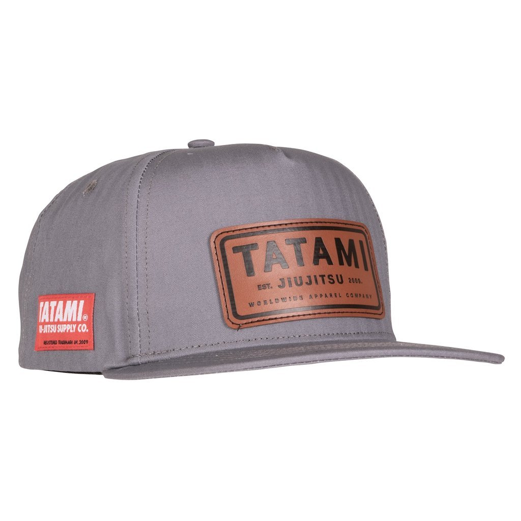 Tatami Global Vintage - Grey