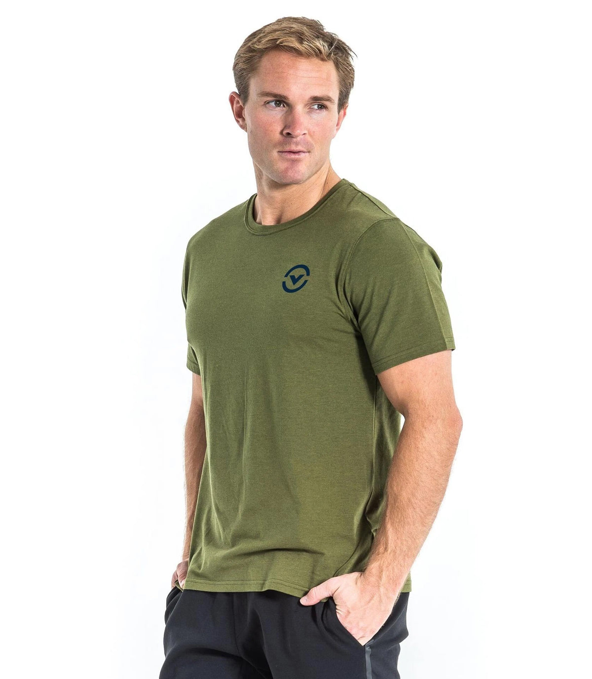 Honor Barbell Tee