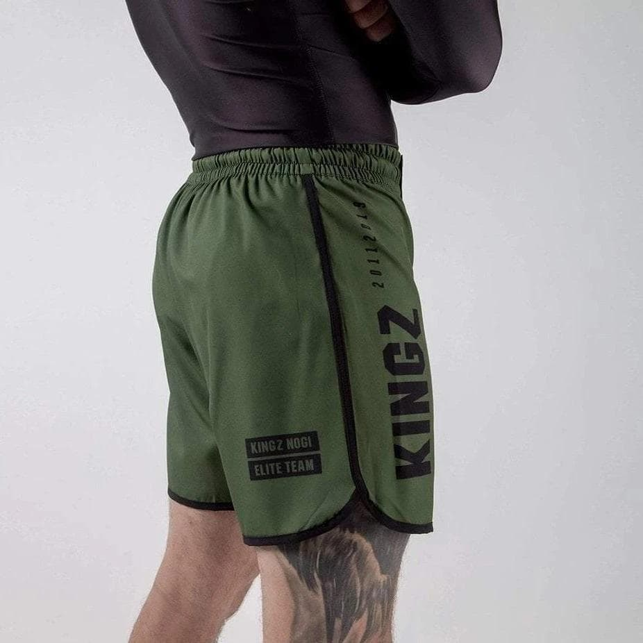 Army Board Shorts