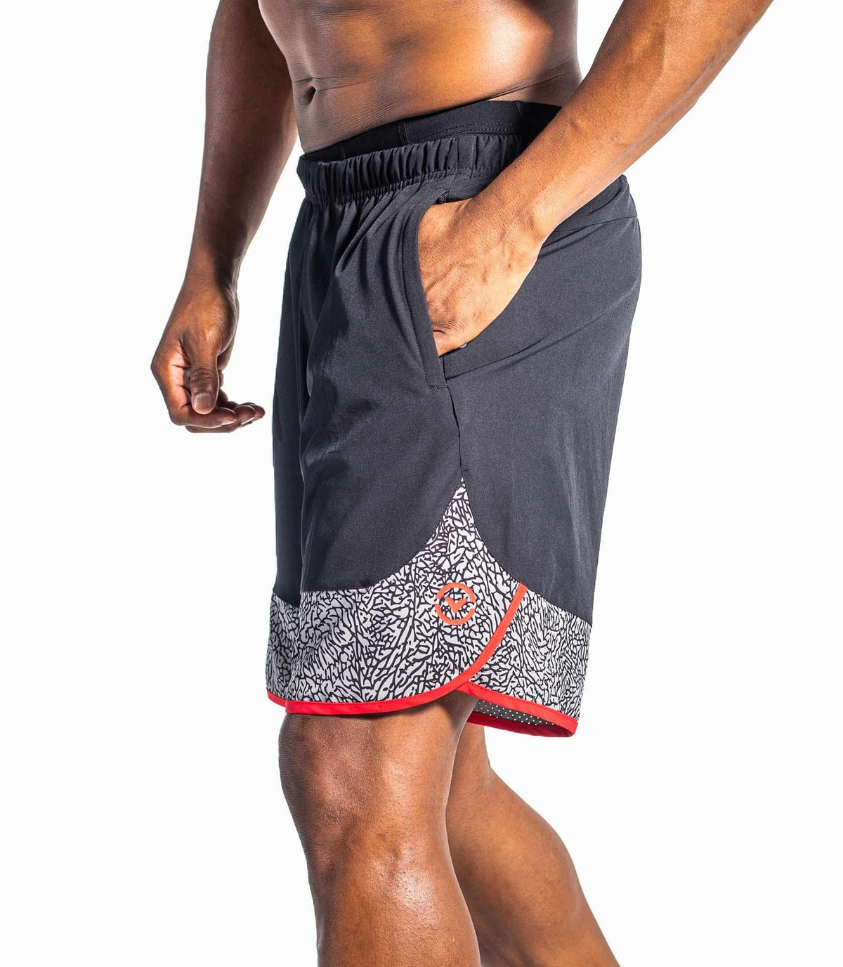 Origin V2 Active Shorts