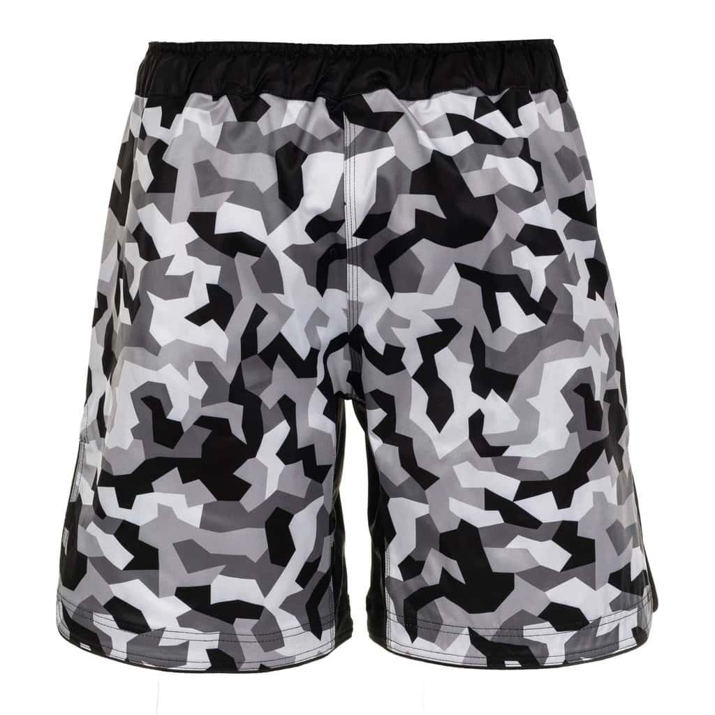 Rival Grappling Shorts