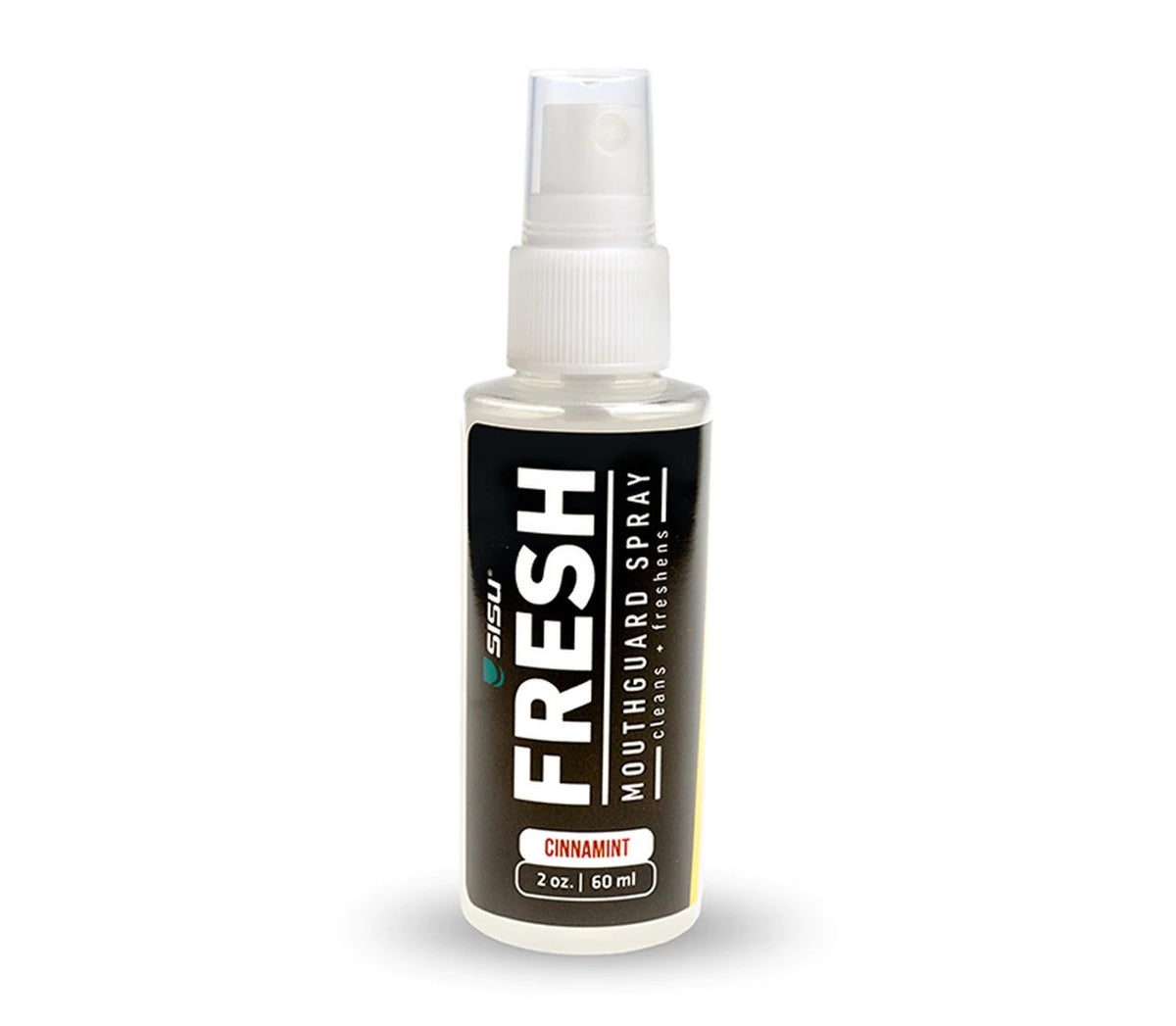 Fresh Mouth Guard Spray