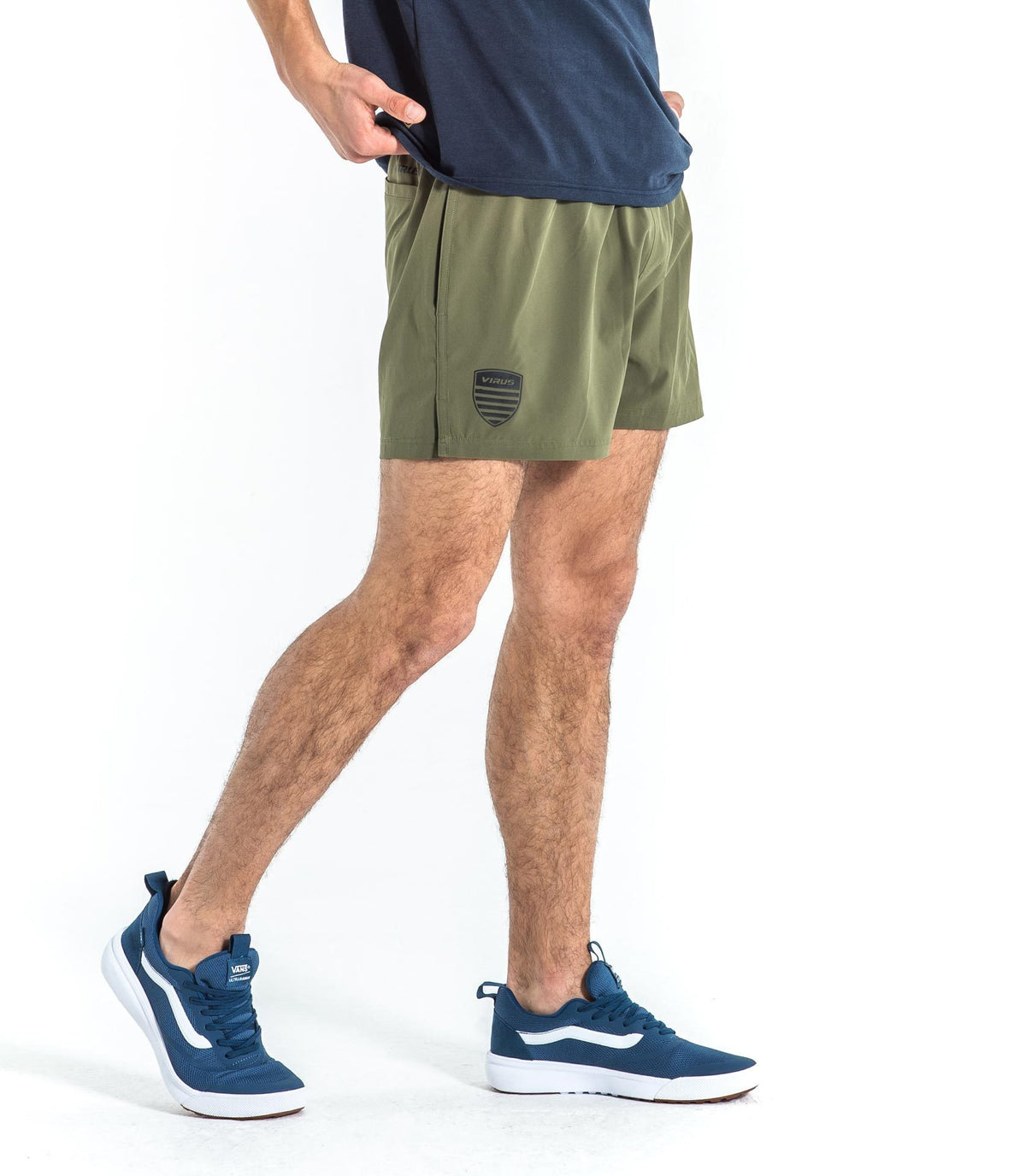 ST14 | High Tide Shield Active Shorts