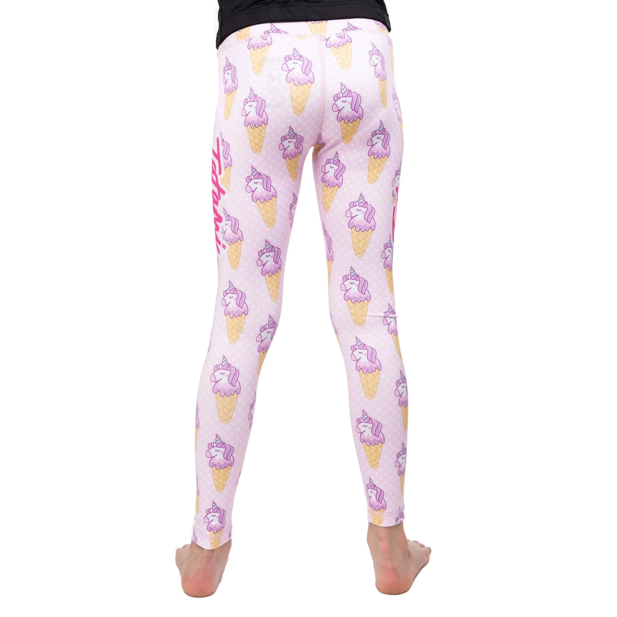 Kids Unicream Leggings