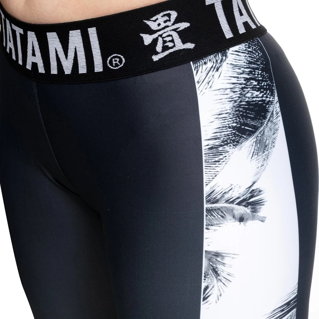Tropic Grappling Spats