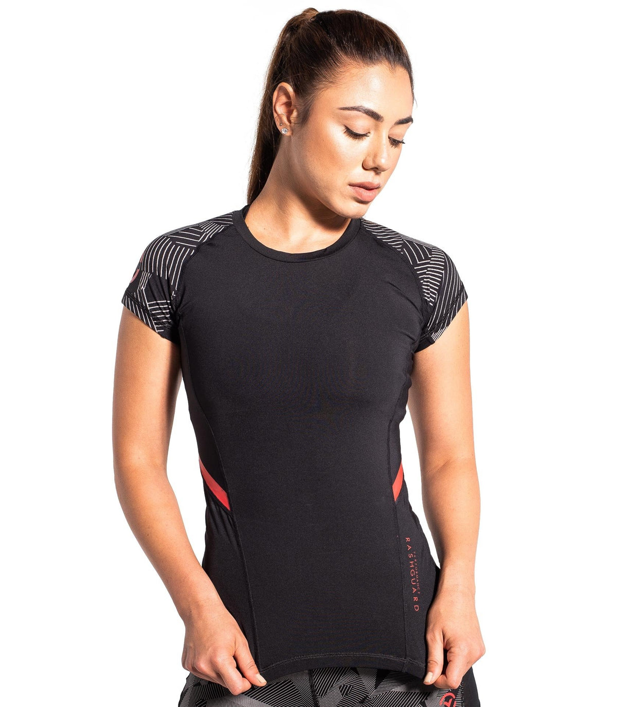Geoplex Rash Guard