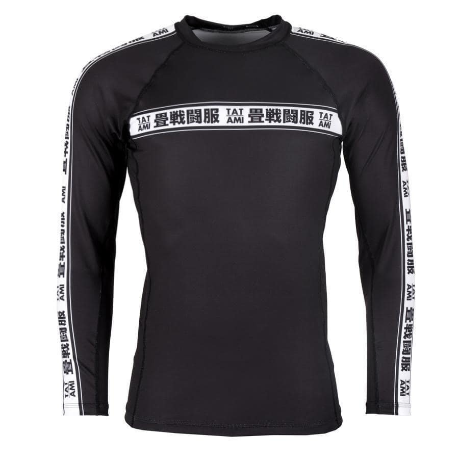Worldwide Jiu Jitsu - Long Sleeve
