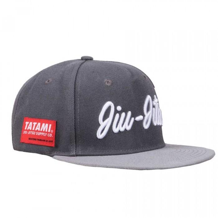 Jiu Jitsu Original - Grey
