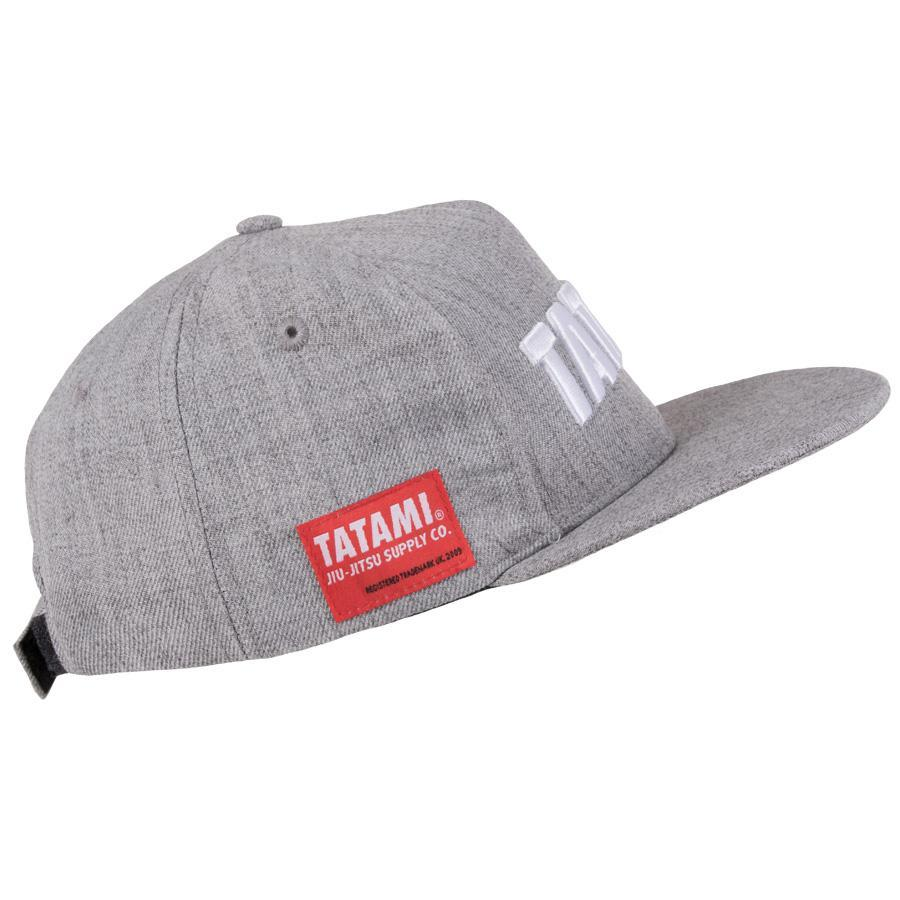 Tatami Original - Heather Grey