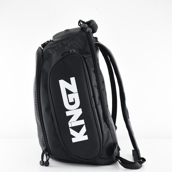 Convertible Training Bag 2.0 - Black